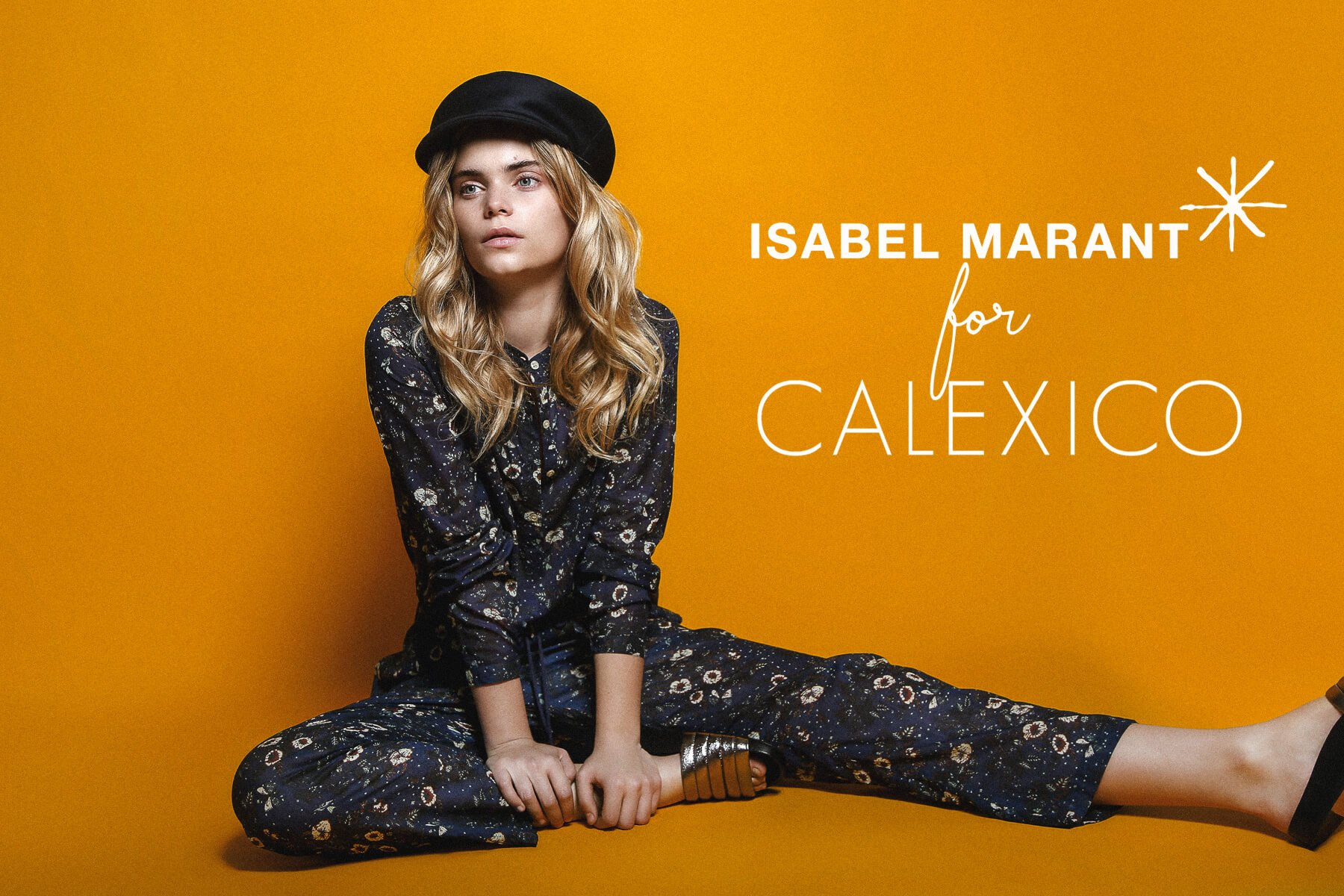 Isabel Marant Etoile For Calexico Australia by Evelina Fietisova. Evelina Photography shooting Bec Craven and TJ Richards for Calexico Boutique. Editorial Isabel Marant 2018 Brisbane Fashion Photography, Australia