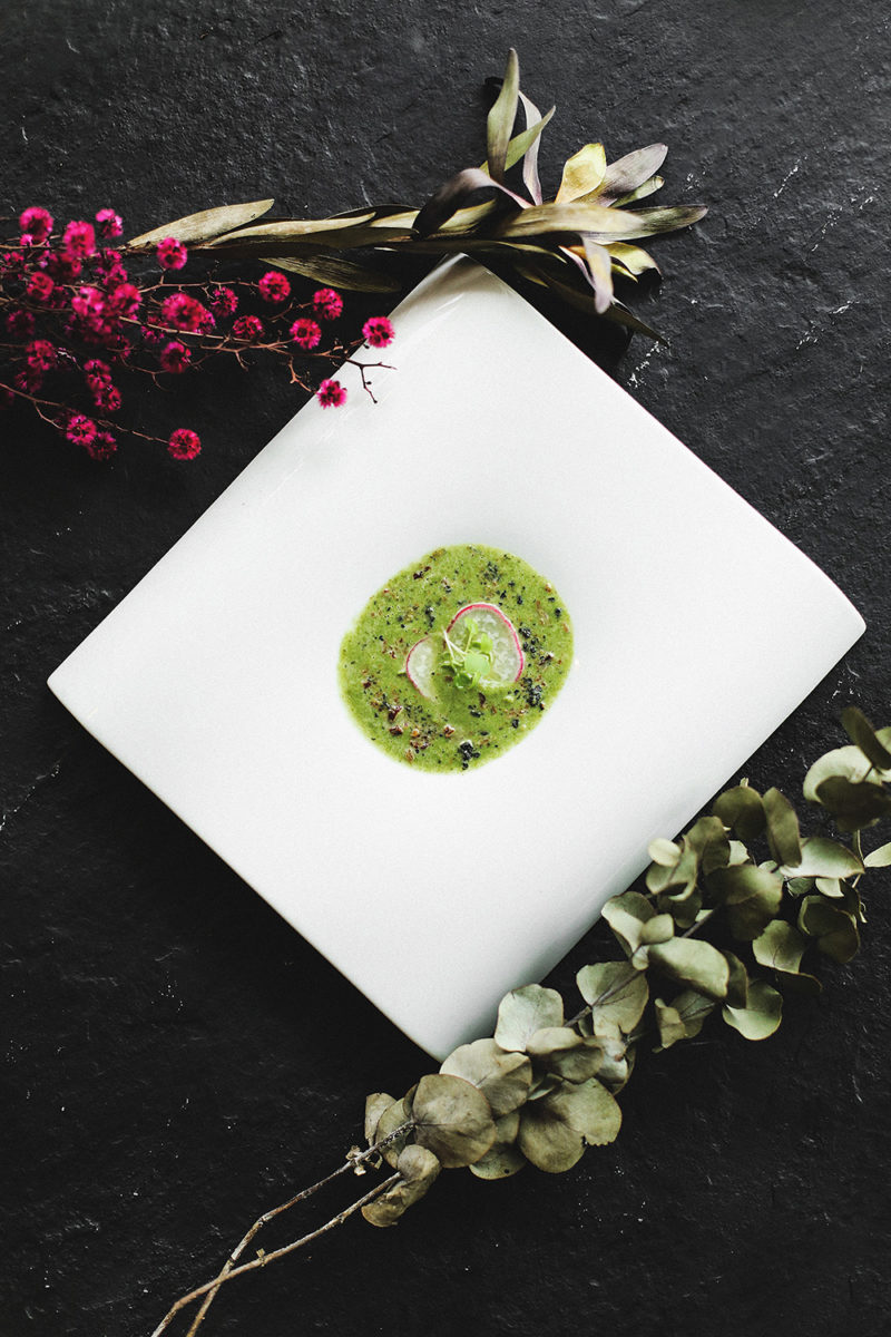 Deer Duck Bistro Menu 2019 by Evelina Photography - Brisbane Food Photographer - Brisbane Food Photography by Evelina Fietisova
