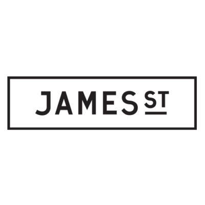 Evelina Fietisova for James Street Precinct Brisbane